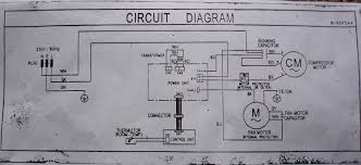 air conditioning wiring diagram. window type aircon wiring diagram on images free download of air conditioner conditioning