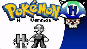 Vinesauce] Joel - Pokemon: H Version - YouTube