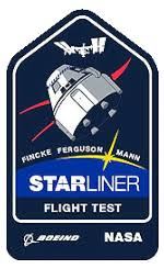 Image result for Starliner CST-100 png