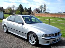 BMW 5 Series 2002 5 series bmw : Used 2002 BMW E39 5 Series [96-04] for sale in Guildford Surrey ...