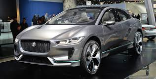 2018 tesla suv.  tesla jaguar ipace electric suv to take on tesla model x in 2018 for tesla suv s