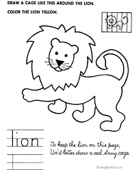 simple drawings for kids how to draw lion how to draw simple drawings lions and drawings