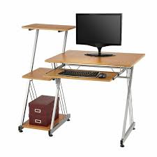 Office depot tables Executive Limble Ii Computer Desk 39 38 46 21 12 Birch By Office Depot Goldwakepressorg Limble Ii Computer Desk 39 38 46 21 12 Birch By Computer