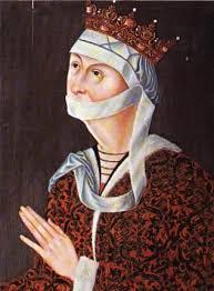 Dorothea of Brandenburg