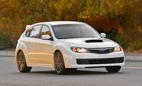 Subaru WRX STI Reviews | Subaru WRX STI Price, Photos, and Specs ...