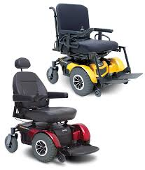 affordable Electric Wheelchair Pride Jazzy Power Chairs