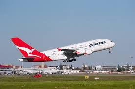 Airbus Launches New Cabin Flex Option For A380 With Qantas