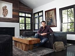 Brett Hatton Founder & Chair of Four Hands Home