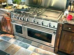 best range top gas with griddle and grill full image for stove cleaner cooktop