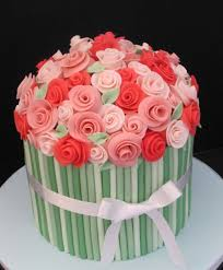 Beautiful Birthday Cakes You Can Look Birthday Cake Designs You Can