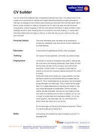 Best Resume Examples For Your Job Search Livecareer Write Template