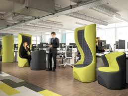 office pod. Hide Low Office Pod With Power
