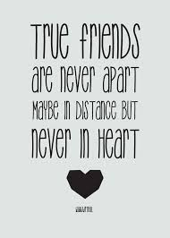 Long Distance Friendship Quotes Inspiration 48 Best Quotes About Distance