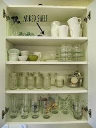 Kitchen Cabinet Spare Shelves Trendyexaminer