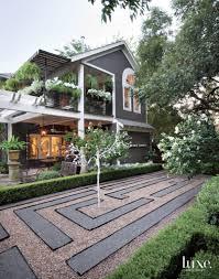 Residential Landscape Design Fort Worth Rebecca Winn Whimsical Gardens Readers Choice Landscape