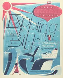 Youth Revival Scriptures Exploring The Bible A Bible Reading Plan For Kids David