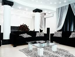 Living Room Paint Ideas Black Furniture