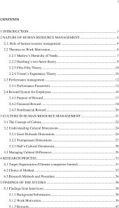dissertation on employee motivation dissertation on employee  dissertation on employee motivation and performance dissertation on employee motivation and performance
