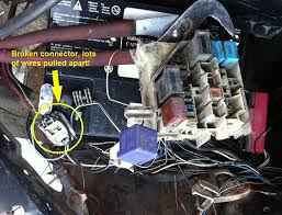 help re wiring fuse box please toyota yaris forums ultimate the portion of the box where the starter relay were connected is gone and also the portion of the box where a connector used to be wich is the one