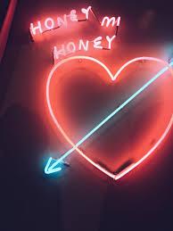Neon Heart Pictures