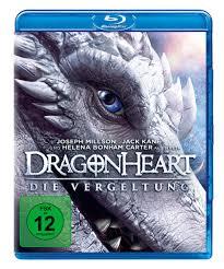 Dragonheart - Die Vergeltung Blu-ray bei Weltbild.de kaufen