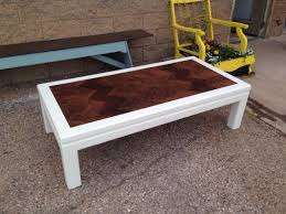 Java Coffee Table Golden Oak Coffee Table Updated With General Finishes Java Gel