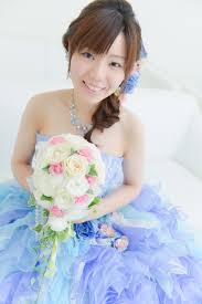 画像 画像集選んだカラー別実例似合う髪形絶対みつかる結婚式
