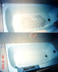 how to clean an old stained porcelain bathtub ideas