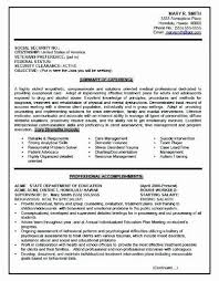 How To Write Federal Resume Gorgeous Federal Resume Example Usajobs Simplistic Usajobs Resume Builder