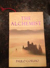 """the words of wisdom from paulo coelho s """"the alchemist"""" the  i just finished reading paulo coelho s amazing inspiring bestselling book """"the alchemist"""" and was so moved by the book that i felt it was worthy of a post"""