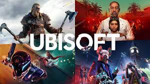 Ubisoft Club ➡ Ubisoft Connect on Twitter: