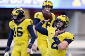 Michigan Football Projected Depth Chart Projected Depth Chart For Michigan Footballs Season Opener