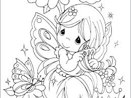 Awesome Precious Moments Christmas Coloring Book And Precious