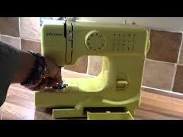 John Lewis Sewing Machine Manual