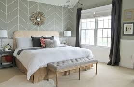 modern country bedroom ideas with appealing sunburst decor