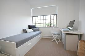 daybed ikea home office modern. Ikea Home Office Bedroom Contemporary With Folding Chair Day Bed Student Room Daybed Modern