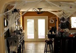 Halloween Kitchen Decorating 2013