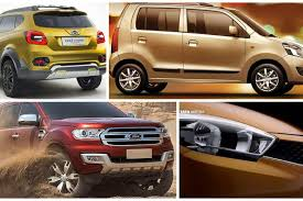 new car releases of 2015Upcoming cars in India 5 mostawaited new car launches by early