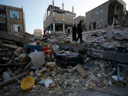 The epicentre of the quake, measuring 6.3 on richter scale, was in tajikistan. Earthquake 7 Reasons Why There Has Been An Increase In Number Of Earthquakes