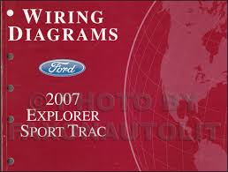 2003 ford explorer sport trac radio wiring diagram 2003 2005 ford explorer sport trac wiring diagrams manual wiring on 2003 ford explorer sport trac radio