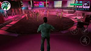 Image result for gta vice city android gameplay screenshot for blogger size images