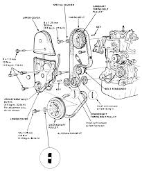 honda esi engine diagram honda wiring diagrams online