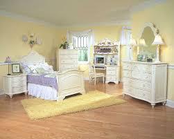White Kids Bedroom Furniture — Glamorous Bedroom Design