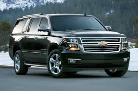 Used Chevrolet Suburban For Sale Pricing Features Edmunds