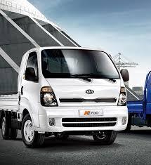 K2700 Gallery   Best Commercial Truck   Kia Motors Laos