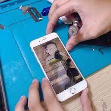 Ghim trên Thay kính màn hình iPhone Đà Nẵng