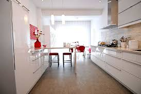Delighful Modern White Kitchens Ikea Kitchen M On Design