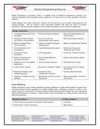Civil Engineer Resume Sample Pdf New Best California Civil