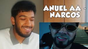 Anuel AA - Narcos (Official Music Video ...