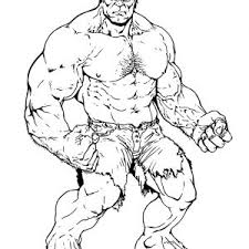 hulk coloring book fresh hulk 1 coloring pages for kids printable free